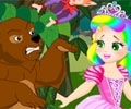 Princess Juliet Forest Adventure