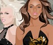 Produzir a Beyonce e Lady Gaga