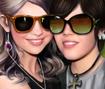 Produzir Selena Gomez e Justin Bieber