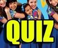 Quiz: Acha que sabe tudo sobre Chiquititas?