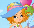 Rainbow Rihanna