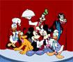 Restaurante Louco do Mickey