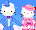 Romance da Hello Kitty