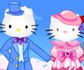 Romance da Hello Kitty