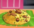 Sara's Mutton Biryani