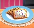Sara's Mini Pop Tarts