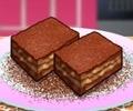Sara's Caramel Brownie