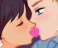 Secret High School Kissing