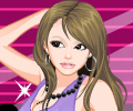 Style and Fashion Girl