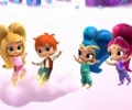 Shimmer and Shine: Genie-rific Creations