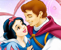 Snow White Find The Alphabets