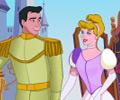 Sort the Cinderella