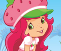 Strawberry Shortcake's Garden