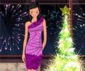 Stylish New Year Party