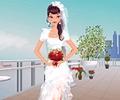 Stylish Wedding Dress Up
