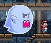 Super Mario e a Casa dos Fantasmas