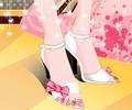 Superb Foot Fashion