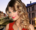 Taylor Swift Celebrity Makeover