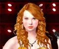 Taylor Swift - Concert Dress Up