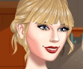 Taylor Swift Country Pop Star