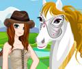 Tessas Horse