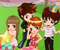 Tessa's Party