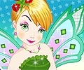 Tinkerbell Hair Spa and Facial