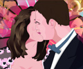 Tom Cruise Kissing History