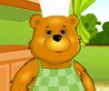 Vestindo o Urso