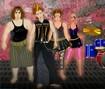Vestir a Banda de Rock