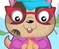 Vestir o Hamster