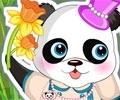 Vestir o Panda