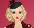 Vintage Princess Dress Up