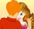 Vista a garota