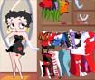 Vista Betty Boop