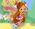 Winx Flora Believix