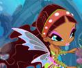 Winx Sereia Layla