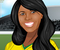 World Cup DressUp