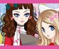 Zoe & Lily: Valentine's Day Date